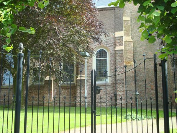Kerk Wemeldinge