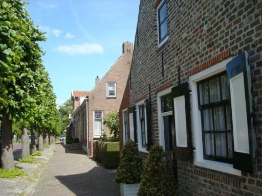 Dorpstraat Wemeldinge