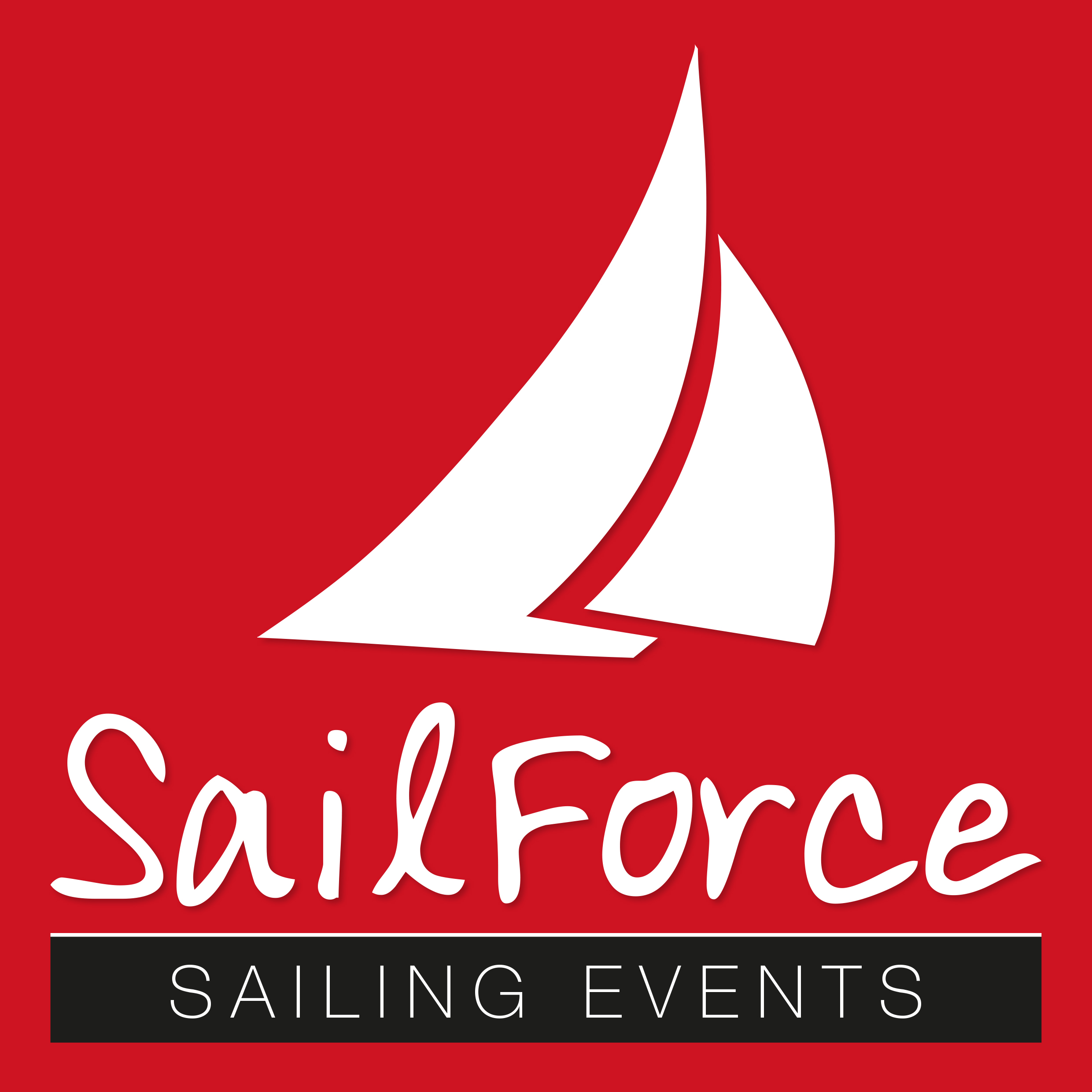 SailForce | sailing events