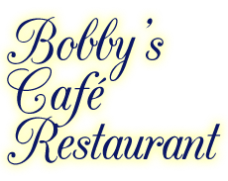 Bobby's Café Restaurant