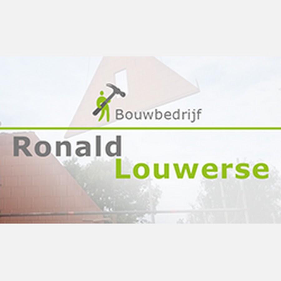 Bouwbedrijf Ronald Louwerse