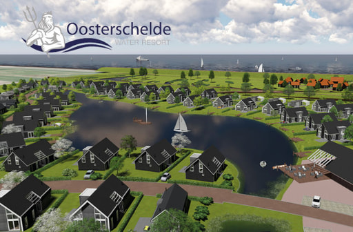 Water Resort Oosterschelde