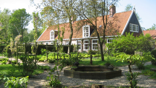 Bed & Breakfast De Derde Ronde