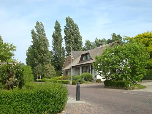 Bonzijweg
