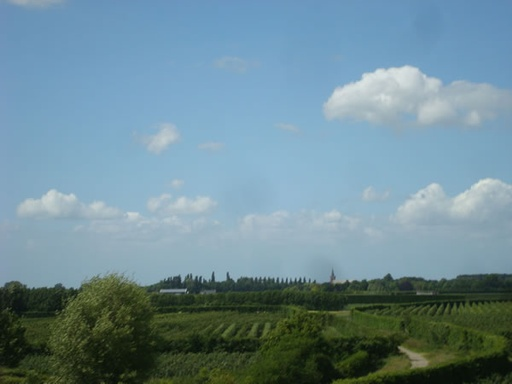 Landschapfoto