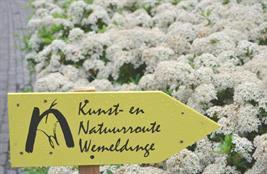 Kunst- & Natuurroute Wemeldinge