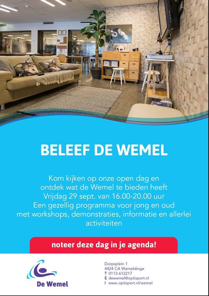 Beleef de Wemel