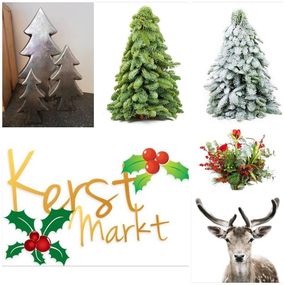 Kerstmarkt Wemeldinge