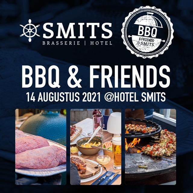 BBQ & Friends 2021