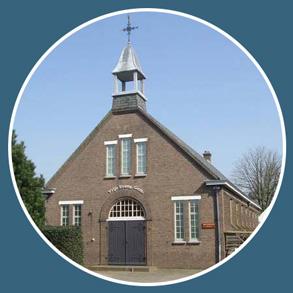 Kerkdienst VEG Wemeldinge