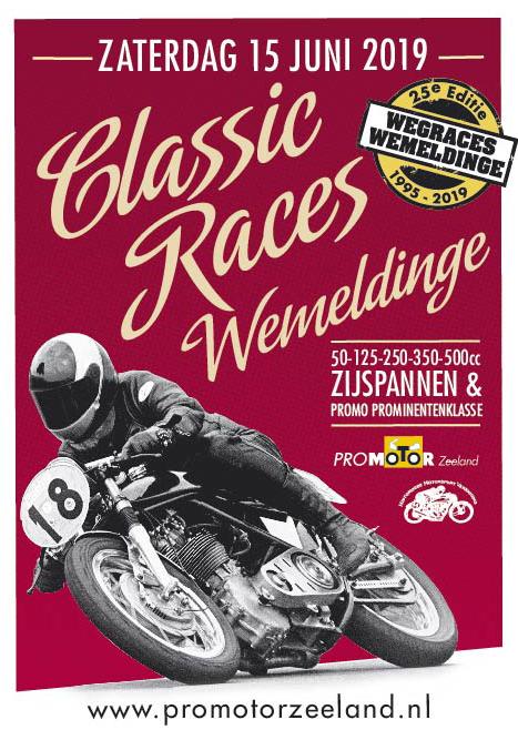 Classic races Wemeldinge