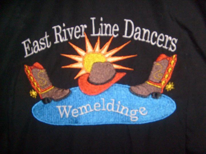 Line dance op donderdag