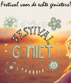 Festival geniet