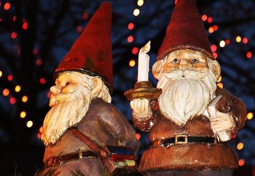 Kerstmarkt 13 december rond de Hervormde kerk in Kapelle