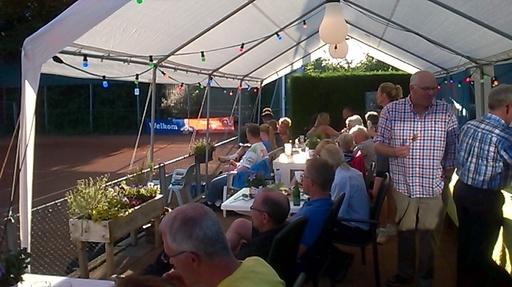 18e Luximprove Wemeldinge open bij tennisvereniging 't Swaecke