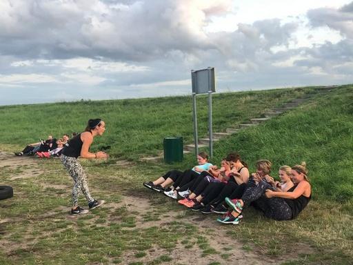 Bootcamp strand Wemeldinge