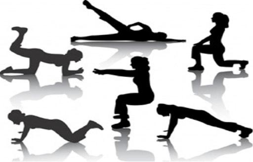 BBB training   (Buik-Billen-Benen training)