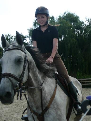 Tiener Ponykamp (4-daags)