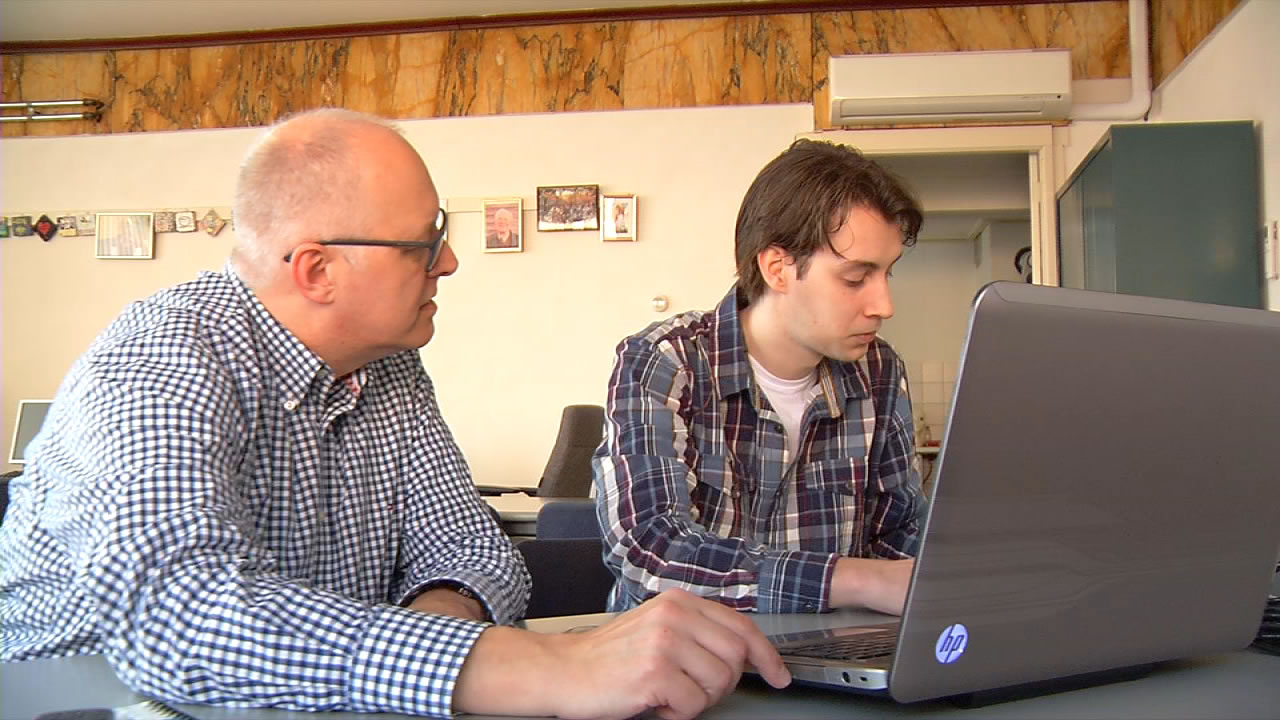 Digitaal lokaal, gratis hulp bij computer en tablet